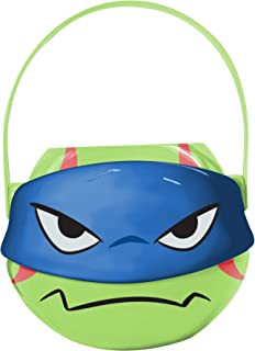 Teenage Mutant Ninja Turtles Figural Bucket
