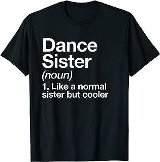 Best dance squad shirt Reviews