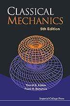 Best classical mechanics textbook Reviews