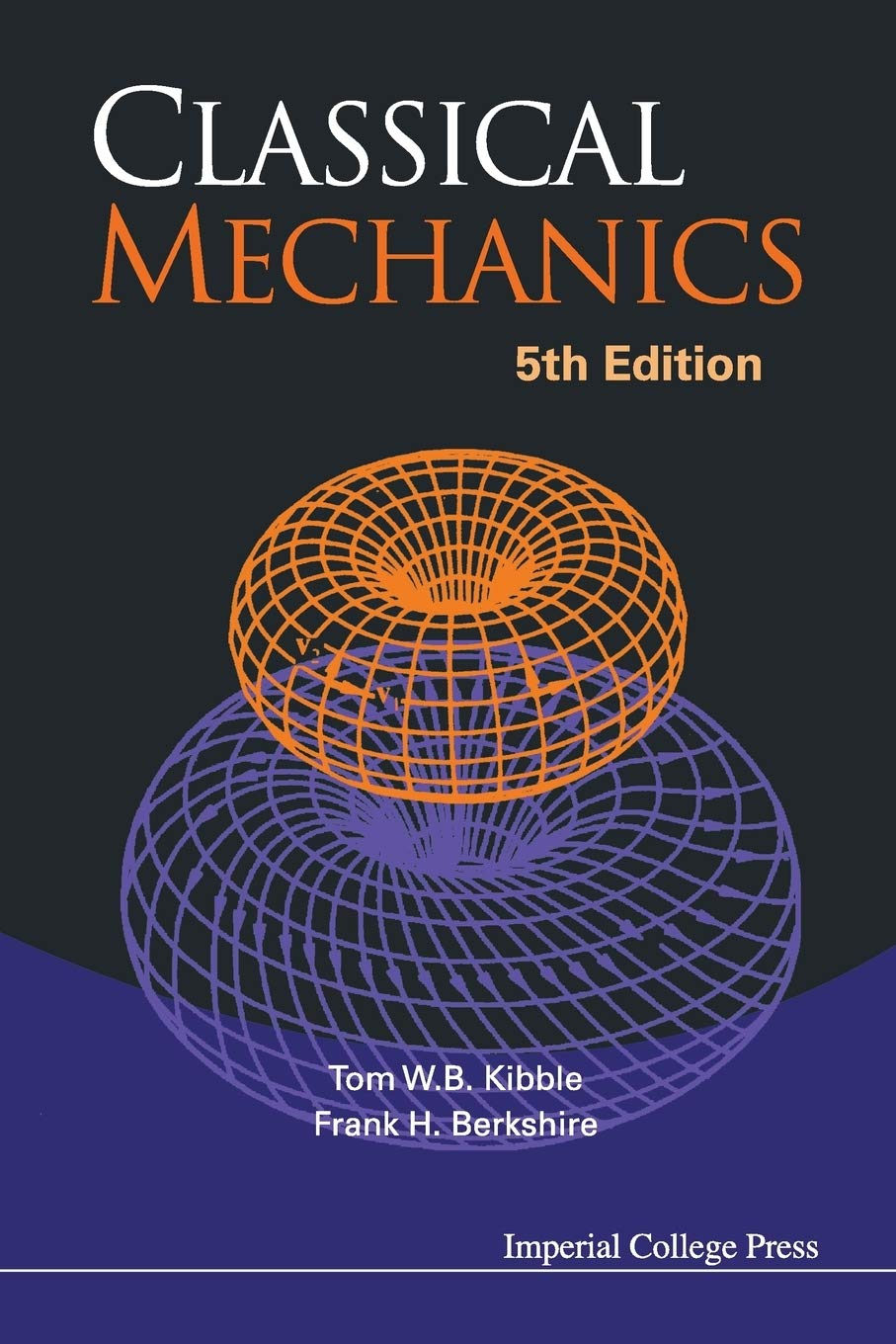 Download Classical Mechanics (5th Edition) 