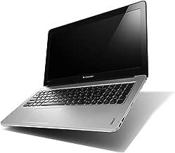 Lenovo - IdeaPad U530 Touch Ultrabook 15.6