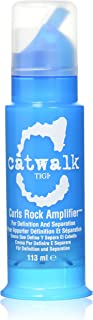 TIGI Catwalk Curls Rock Amplifier, 113 ml