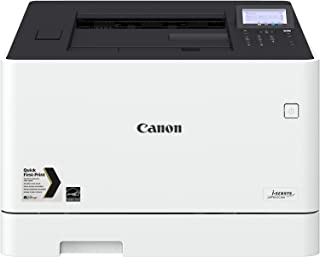 Canon i-SENSYS LBP653cdw 彩色激光打印机LBP653Cdw Printer With Start Up Toners