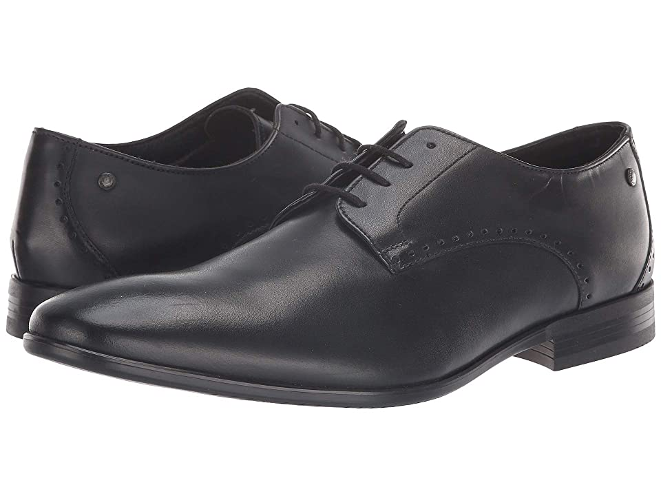 Base London Westbury (Black) Men