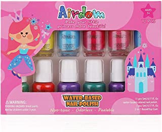 Best airdom nail polish Reviews