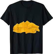 Chips Salsa Costume Guac Halloween Twin Costume Halloween T-Shirt