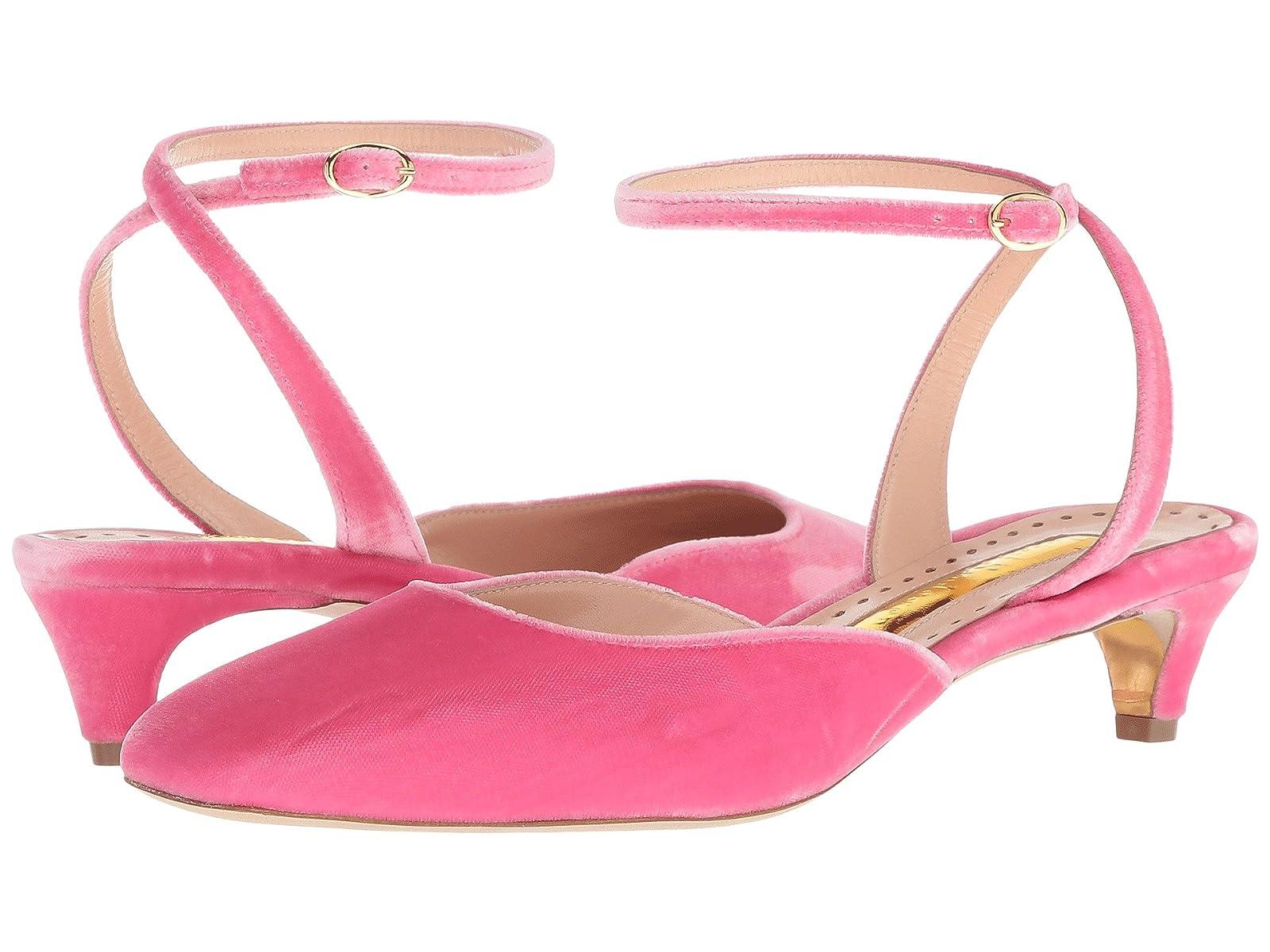 Rupert Sanderson CorneliaAtmospheric grades have affordable shoes