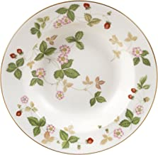Wedgewood Wild Strawberry 8-Inch Soup Bowl