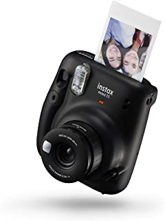 instax mini 11 kamera, Charcoal Gray