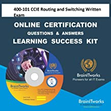 400-101 CCIE Routing and Switching Written ExamCertification Online Video Learning Made Easy