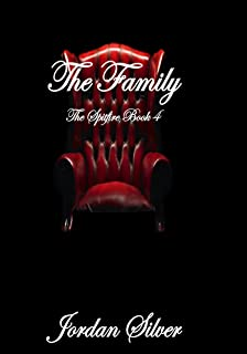 The Family : The Spitfire Book 4