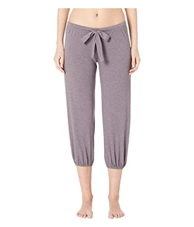 Eberjey Heather The Toreador Pants (Rabbit) Women