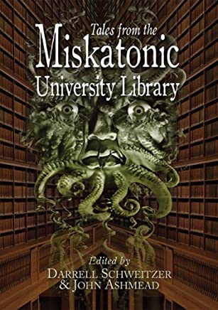 Tales From the Miskatonic University Library [Signed ED.]