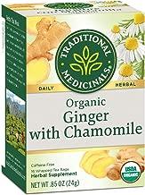Best ginger chamomile tea Reviews