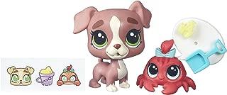 Littlest Pet Shop Calla Boxton & Blossom Clawson