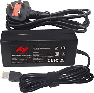 TAYINPLUS 20V 2.25A 45W Laptop charger for Lenovo Thinkpad X1 Carbon (Gen2,3,4) Adlx45ndc3a Adlx45ncc3a Adlx45nlc3a Notebook AC Power Adapter