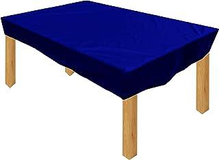 Tables KaufPirat Housse de Protection pour Table Ronde Ø ...