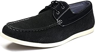 Bruno Marc Men's Province Oxfords Shoes Sneakers