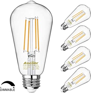 Best 118mm led bulb dimmable Reviews