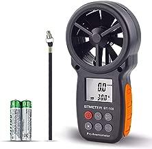 handheld wind speed indicator