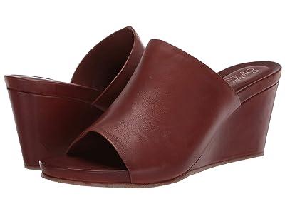 Seychelles Perky (Tan Leather) Women