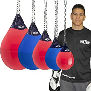 Ringside Tsunami Water Heavy Bag