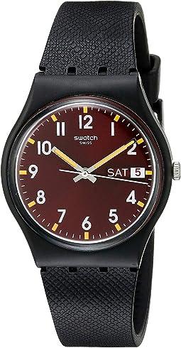 Sir Red - GB753