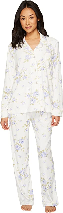 Carole Hochman - Luxe Cozy Fleece Pajama