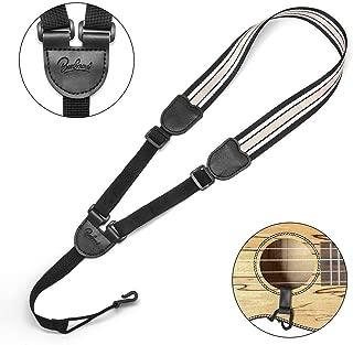 ukulele neck strap