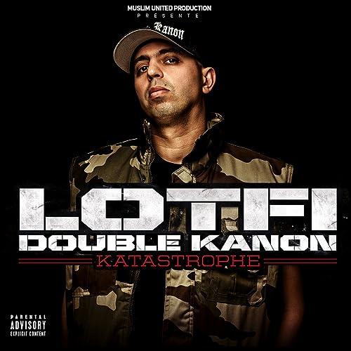 ALBUM GRATUIT TÉLÉCHARGER 2013 DOUBLE MP3 KANON LOTFI