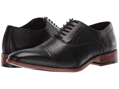 Kenneth Cole Reaction Blake Lace-Up C (Black) Men