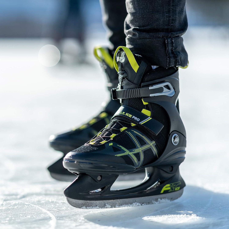 Ice Pro Patins /à Glace K2 F.i.t Homme