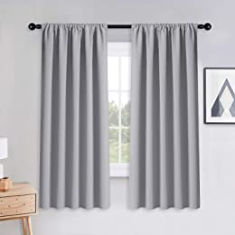 Best wide blackout curtains for bedrooms