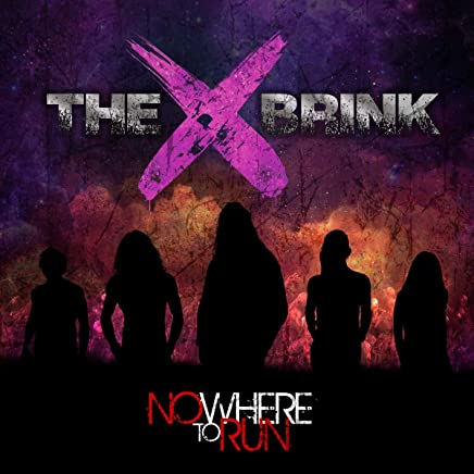 The Brink - Nowhere To  Run (2019) LEAK ALBUM