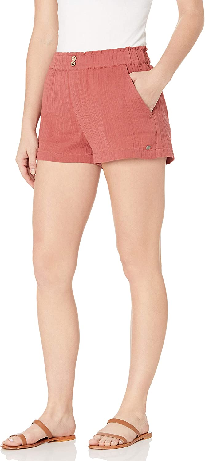 Roxy Women's Gone low-pricing on Limited Special Price Beach by Shorts