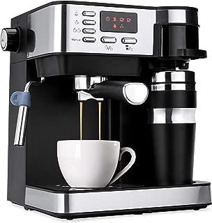 thermoblock espresso