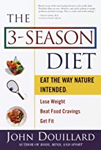 3 Season Diet: Eat The Way Nature Intended
