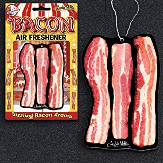 Best bacon car air freshener Reviews