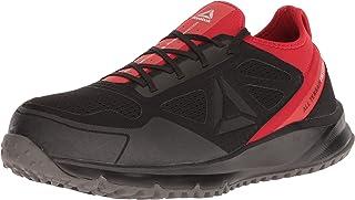 Reebok mens All Terrain Work Safety Toe Trail Running Work Shoe
