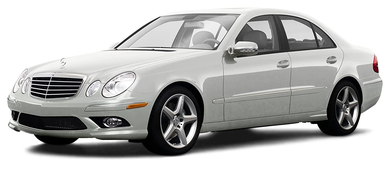 2009 Mercedes-Benz E320