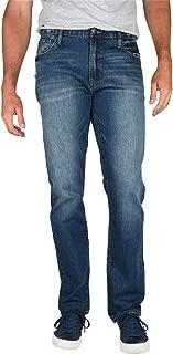 J1 Straight Leg Tall Men's Jeans - 11.5oz Denim - 36