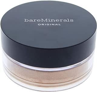 BareMinerals Original Foundation SPF 15-21 Neutral Tan for Women - 0.28 oz