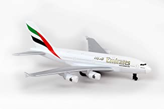 Daron Emirates A380 Single Plane
