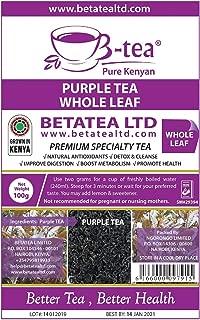 Best beta tea purple tea Reviews