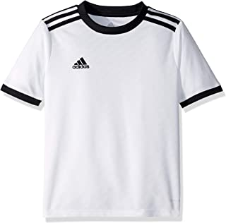 adidas Boy's Alphaskin Tiro Youth Jersey Shirt