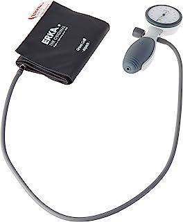 ERKA 293.2049 Switch 2.0 Comfort Medición de la Presión Arteria con Green Cuff Superb Rapid, Talla 4, 156mm Lonitud, Gris