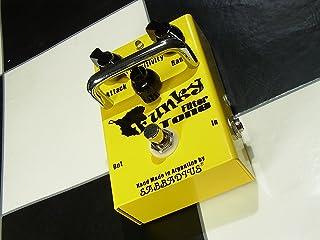 Sabbadius Custom Pedal Efectos Funky Filtro Tono