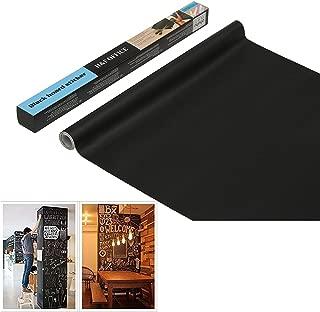 Itian 45 x 200cm Panel de PVC Adhesivo Removible, Memowand