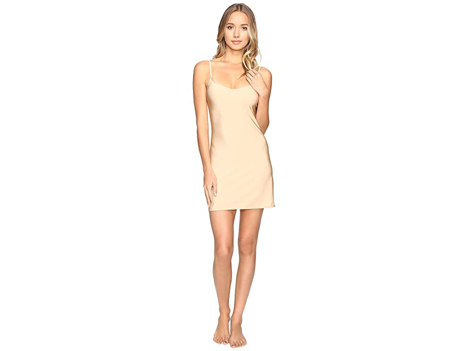 Only Hearts Second Skins Short Slip (Nude) Women