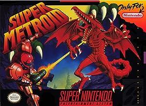 Super Metroid (Renewed)